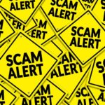 Newly Formed Connecticut Businesses Targeted in Scam